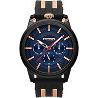 watch multifunction man Police Upside R1451299002