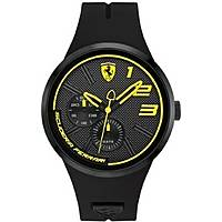 watch multifunction man Scuderia Ferrari Fxx FER0830471