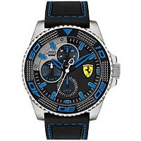watch multifunction man Scuderia Ferrari Kers Xtreme FER0830468