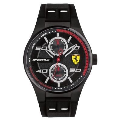 watch multifunction man Scuderia Ferrari Speciale FER0830356