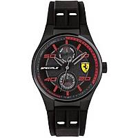 watch multifunction man Scuderia Ferrari Speciale FER0840011