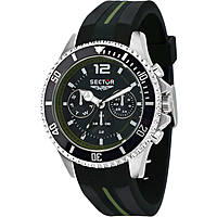 watch multifunction man Sector 230 R3251161032