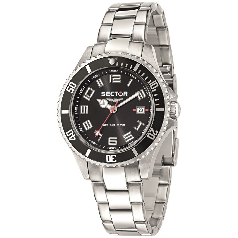 watch multifunction man Sector 230 R3253161010