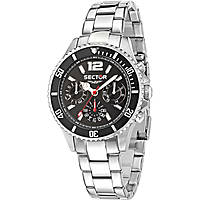 watch multifunction man Sector 230 R3253161011