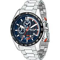 watch multifunction man Sector 330 R3273794010