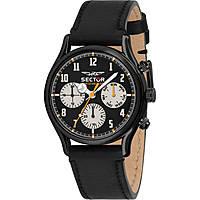 watch multifunction man Sector 660 R3251517001