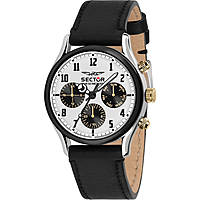watch multifunction man Sector 660 R3251517002