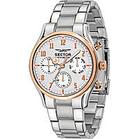 watch multifunction man Sector 660 R3253517004