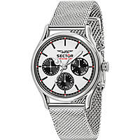 watch multifunction man Sector 660 R3253517008
