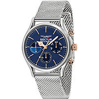 watch multifunction man Sector 660 R3253517009