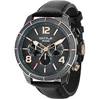 watch multifunction man Sector 850 R3251575013