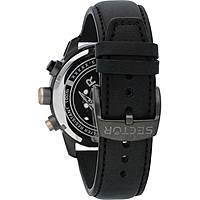 watch multifunction man Sector 850 R3251575013