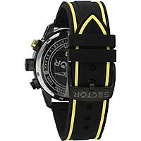 watch multifunction man Sector 850 R3251575014
