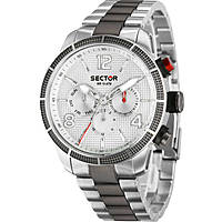 watch multifunction man Sector 850 R3253575006