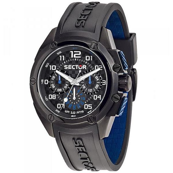 watch multifunction man Sector 950 R3251581001
