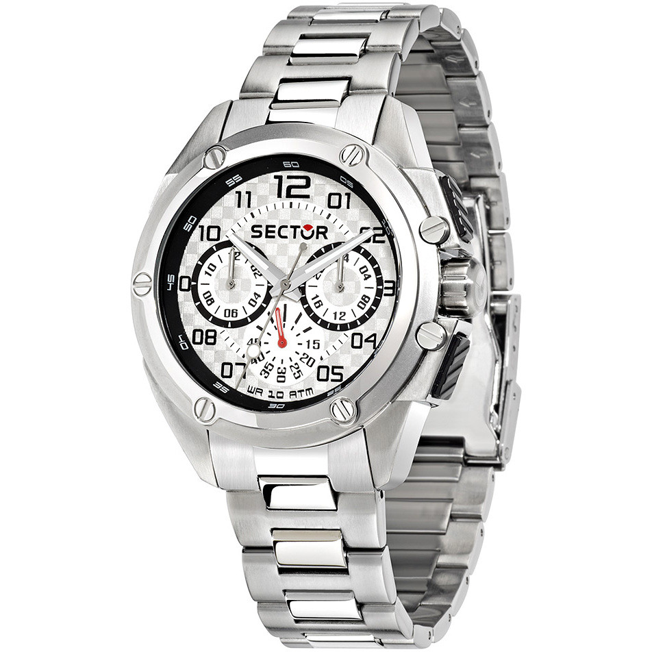 watch multifunction man Sector 950 R3253581003