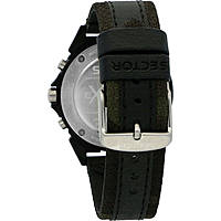 watch multifunction man Sector Expander 90 R3251197052