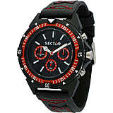 watch multifunction man Sector Expander 90 R3251197053