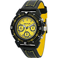 watch multifunction man Sector Expander 90 R3251197055