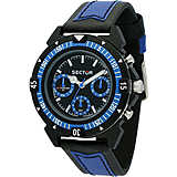 watch multifunction man Sector Expander 90 R3251197056