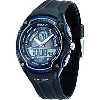 watch multifunction man Sector Expander Street R3251574003