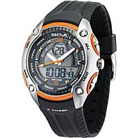 watch multifunction man Sector Expander Street R3251574004