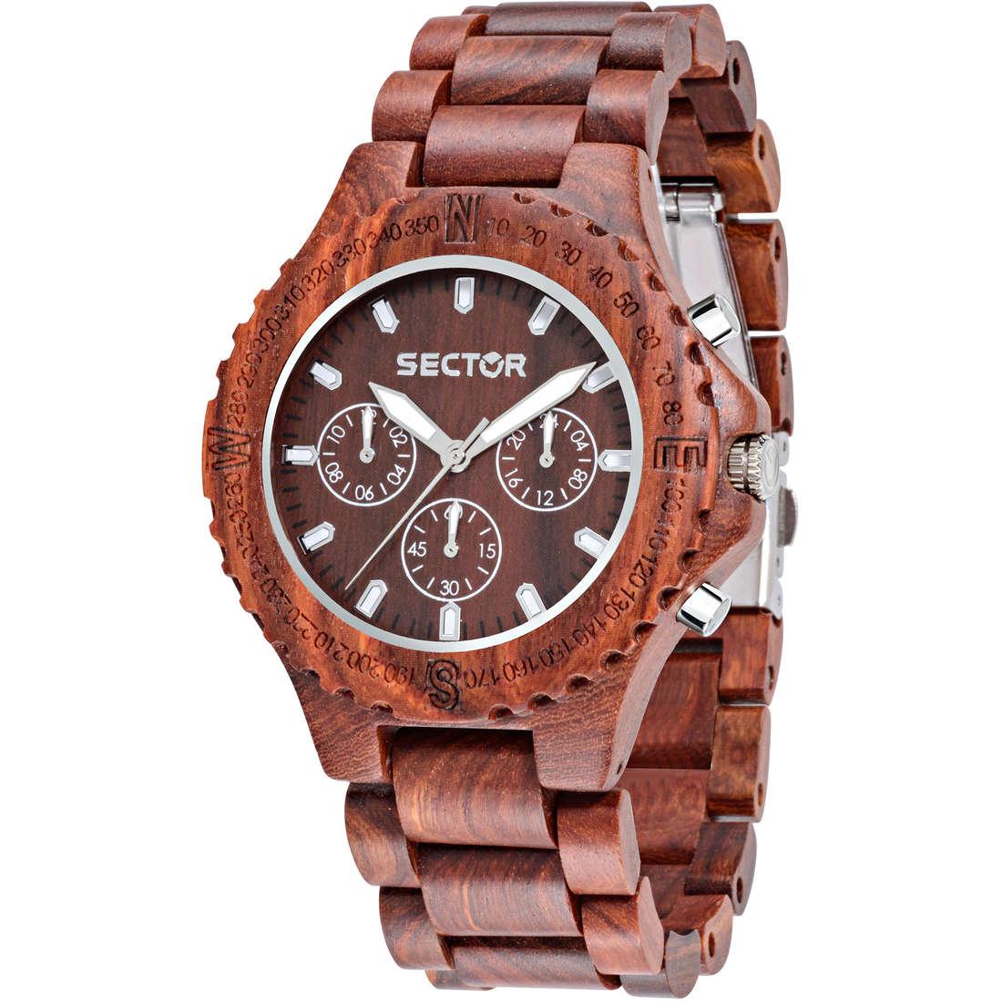 watch multifunction man Sector R3253478003
