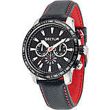 watch multifunction man Sector Racing 850 R3251575008