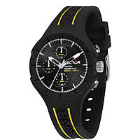watch multifunction man Sector Speed R3251514004