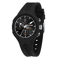 watch multifunction man Sector Speed R3251514005
