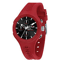 watch multifunction man Sector Speed R3251514006