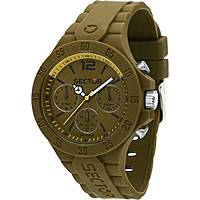 watch multifunction man Sector SteelTouch R3251576014