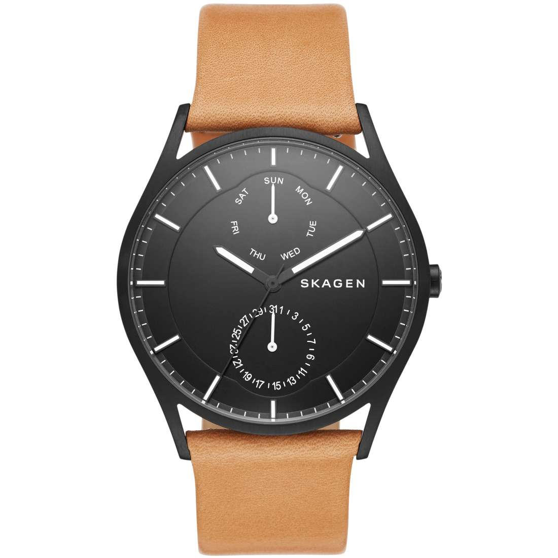 watch multifunction man Skagen Holst SKW6265