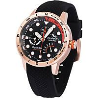 watch multifunction man Strumento Marino Regatta Vip SM128S/RG/NR/NR