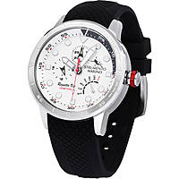 watch multifunction man Strumento Marino Regatta Vip SM128S/SS/BN/NR