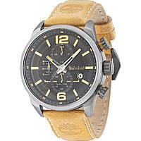 watch multifunction man Timberland Henniker II TBL.14816JLU/02B