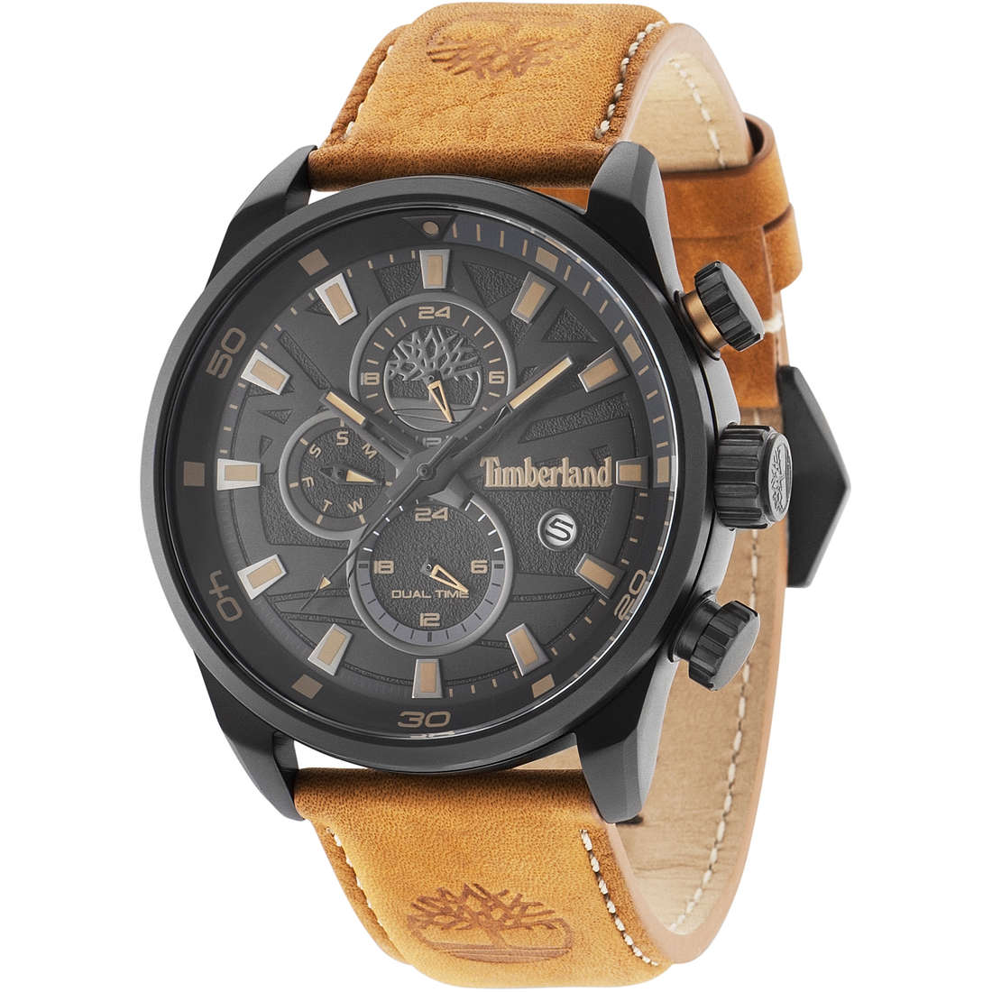 watch multifunction man Timberland Henniker TBL.14816JLB/02