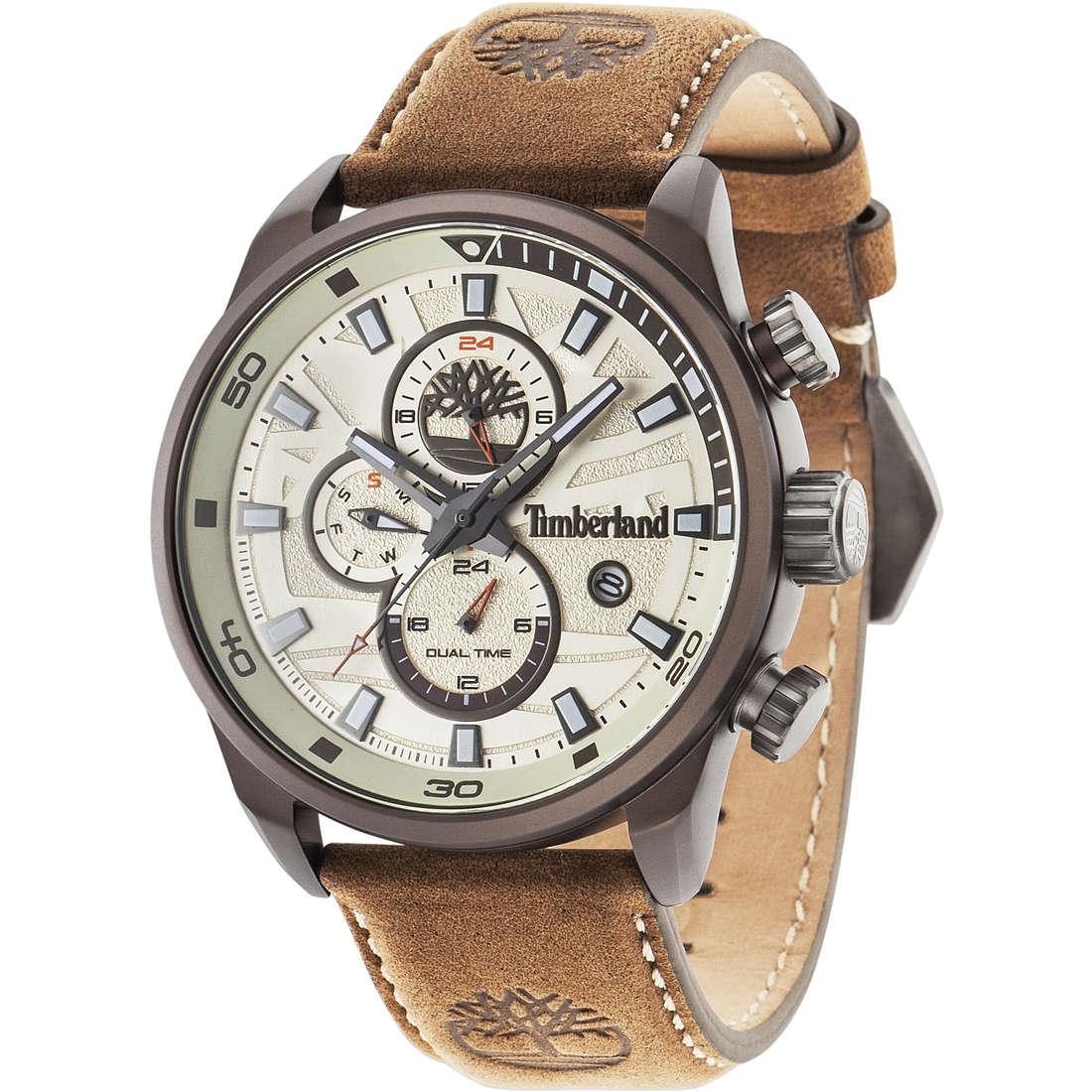 watch multifunction man Timberland Henniker TBL.14816JLBN/07