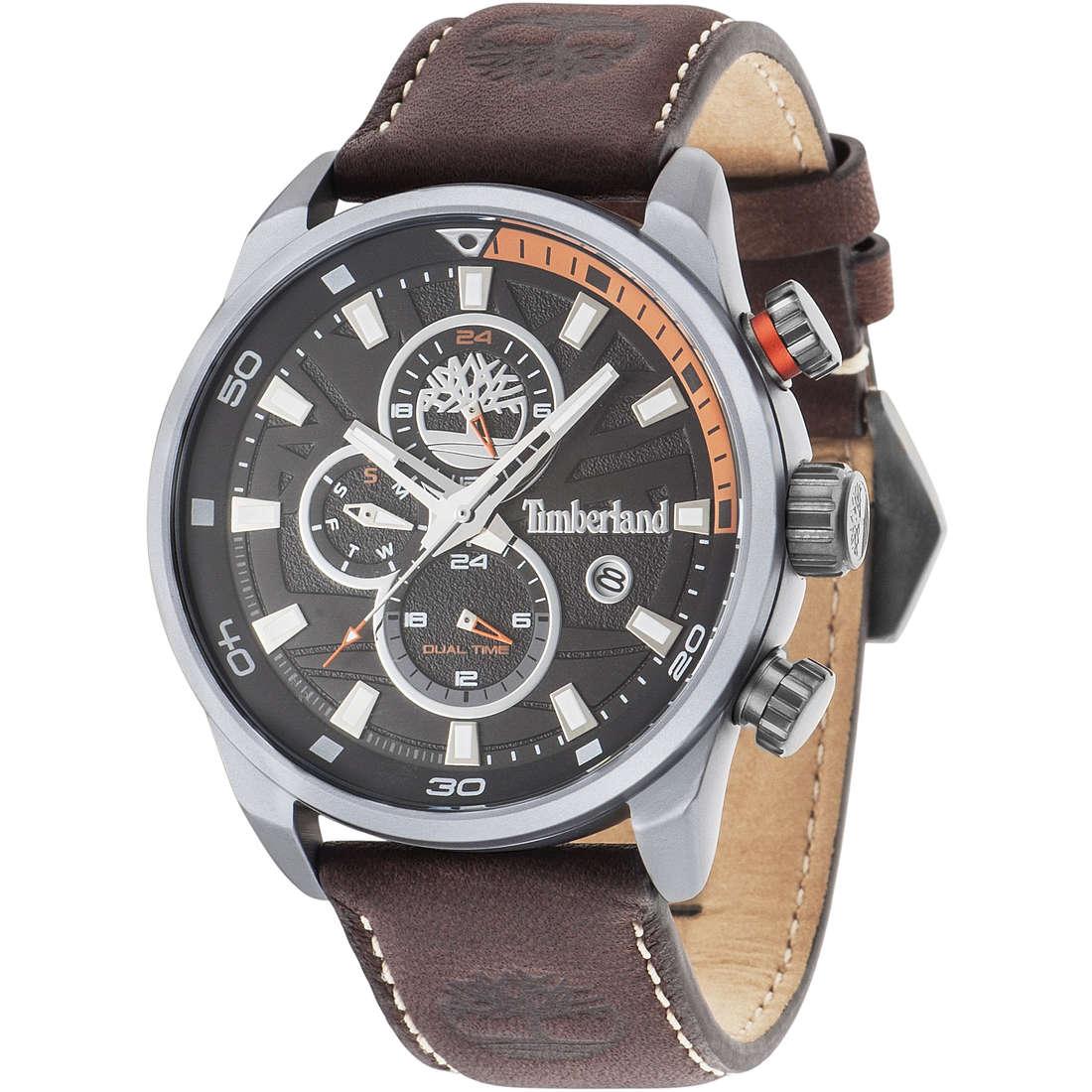 watch multifunction man Timberland Henniker TBL.14816JLU/02A
