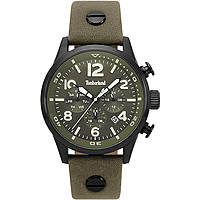 watch multifunction man Timberland Jenness TBL.15376JSB/19