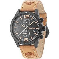 watch multifunction man Timberland Sagamore TBL.15256JSB/02
