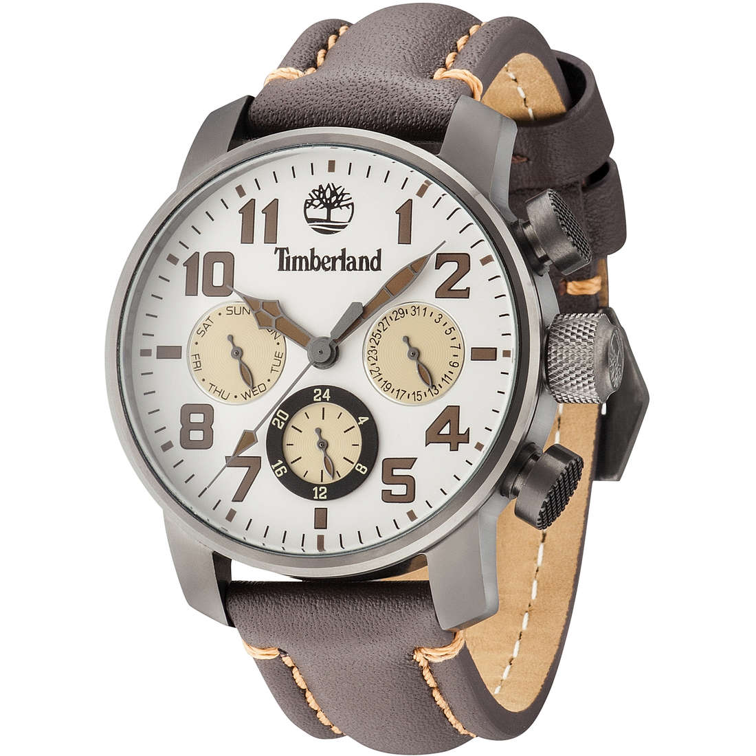 watch multifunction man Timberland TBL.14783JSU/07