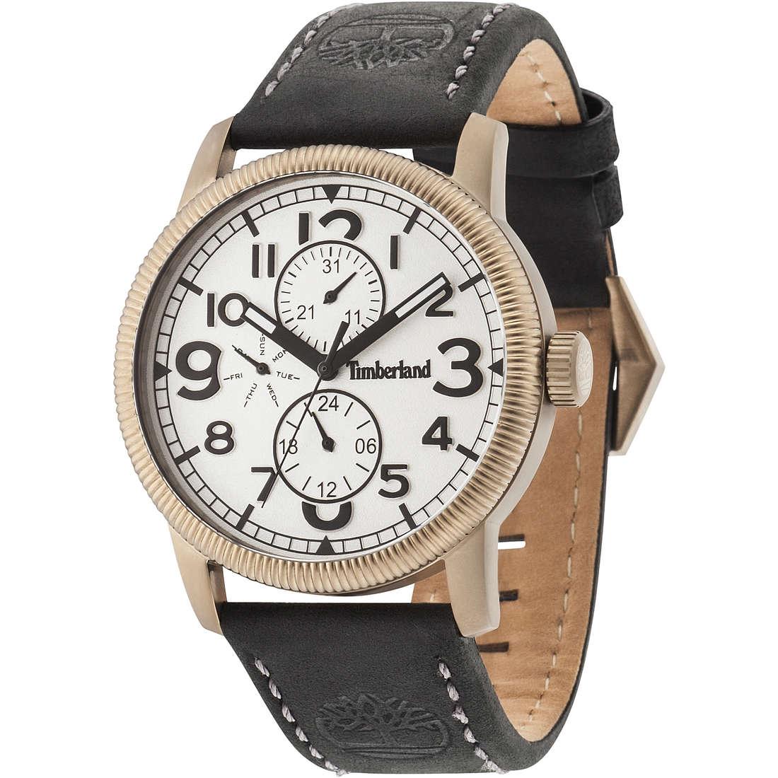 watch multifunction man Timberland TBL.14812JSK/01