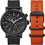 watch multifunction man Timex Metropolitan TWG012600