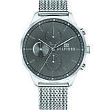 watch multifunction man Tommy Hilfiger Chase THW1791484