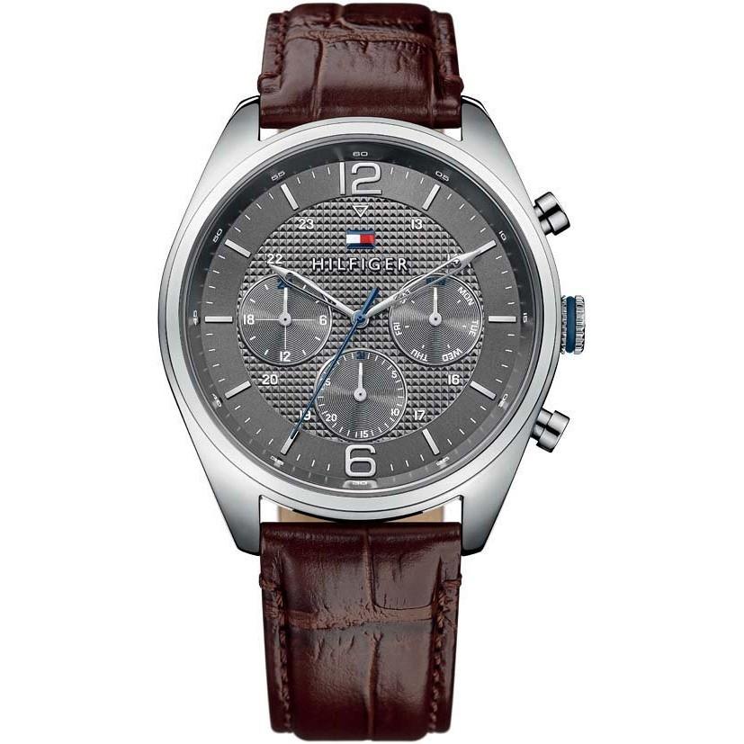 watch multifunction man Tommy Hilfiger Corbin THW1791184