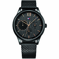 watch multifunction man Tommy Hilfiger Damon THW1791420