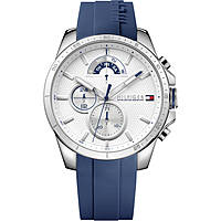watch multifunction man Tommy Hilfiger Decker THW1791349