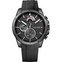 watch multifunction man Tommy Hilfiger Decker THW1791352