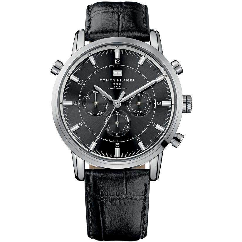 watch multifunction man Tommy Hilfiger Harrison THW1790875